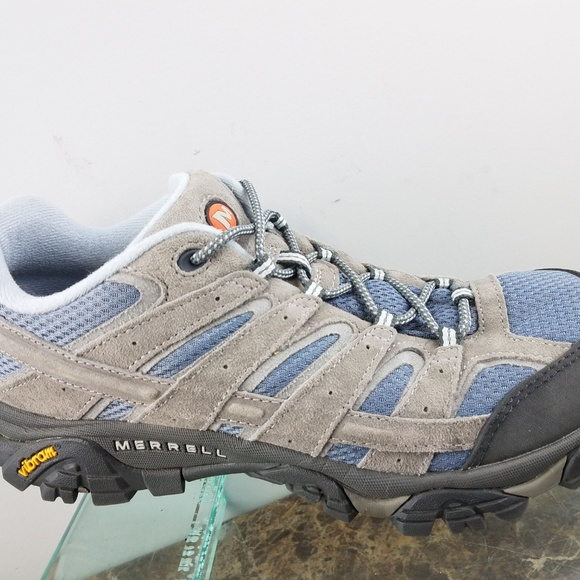 df2a4ac6398 Merrell Moab 2 Mid Waterproof Hiking Boots 11